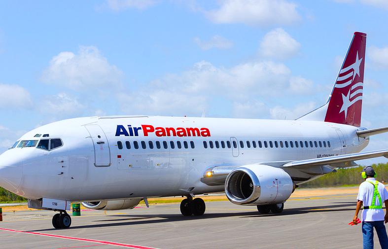 Panama Flüge