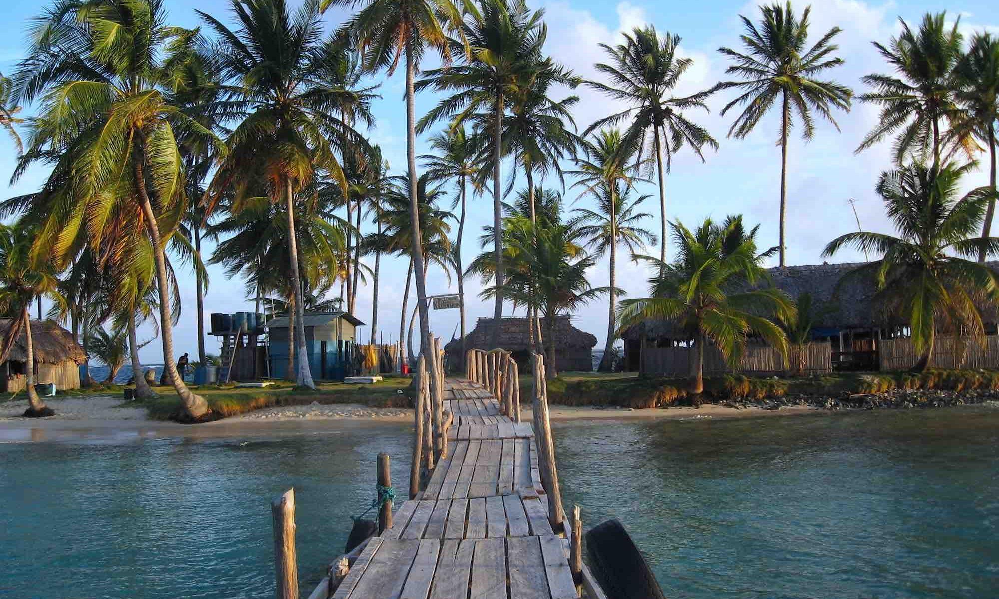Panamatour Panama Rundreise