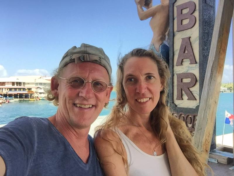 Urlaub in Panama