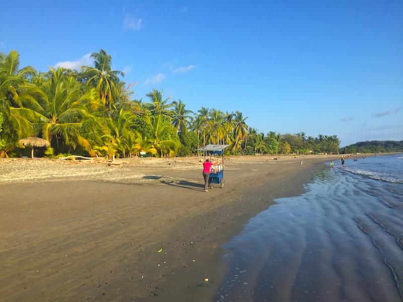 Samana Costa Rica