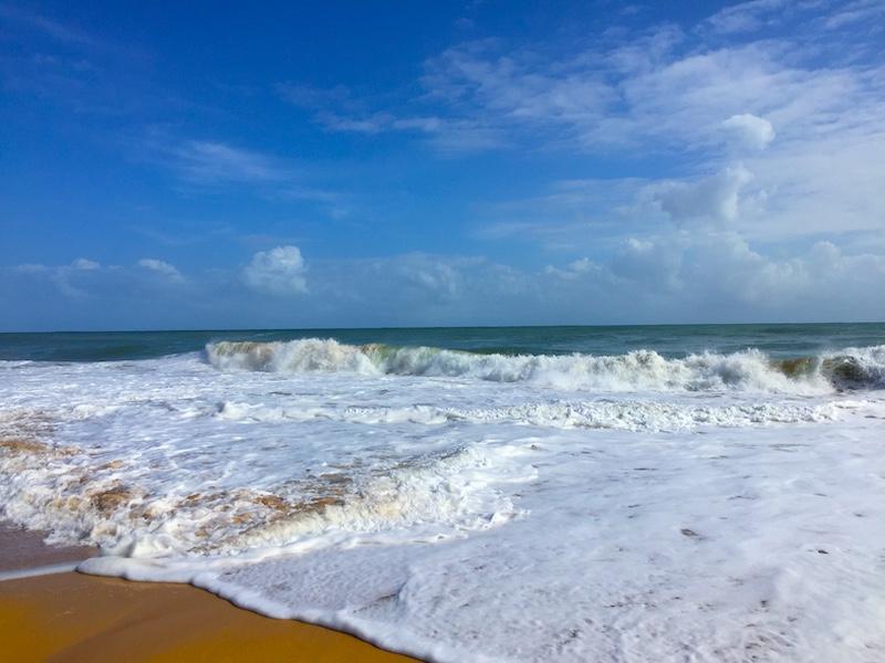 Bluff Beach Panama