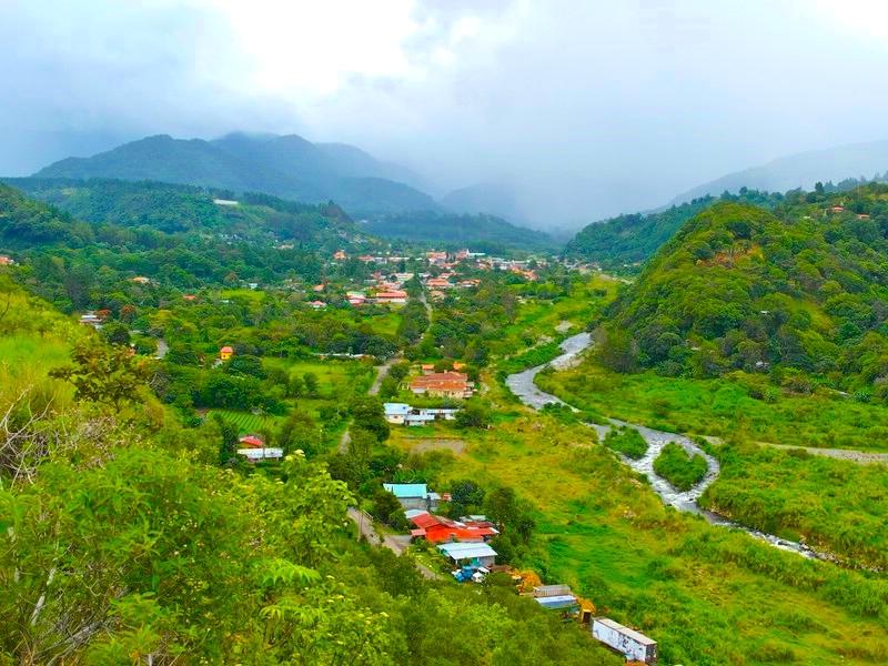 Boquete Panama: Im Tal des ewigen Frühlings finden Sie Kaffeeplantagen