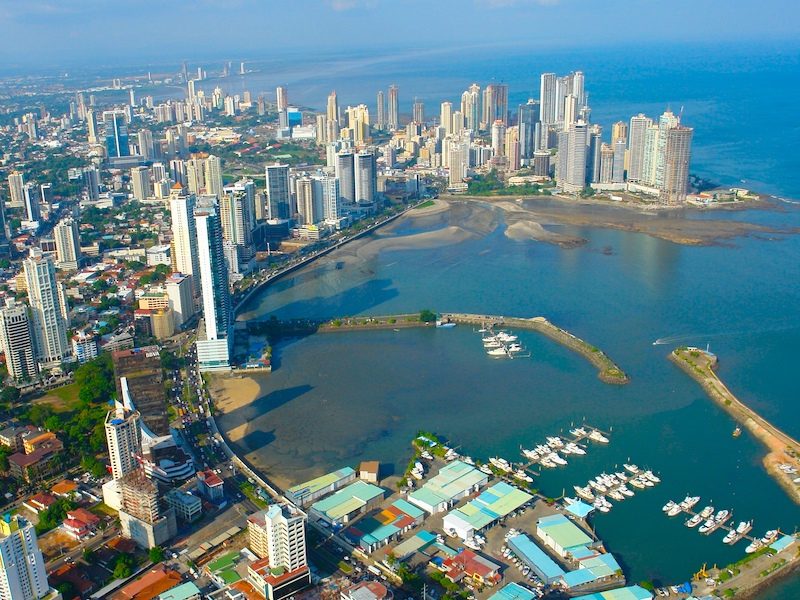 Rundreise Höhepunkte Panama