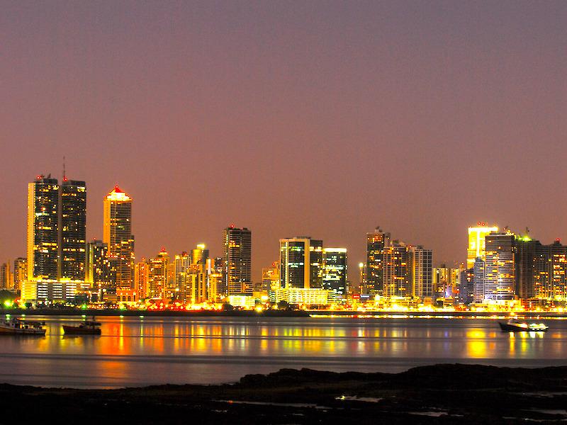 Mietwagenreise Panama City