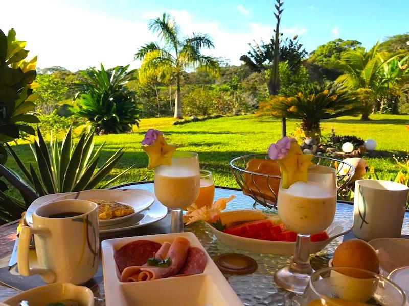 Hotels Chiriqui Finca Buena Vista in Panama