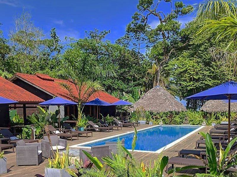 Hotels Bocas del Toro - Island Plantation