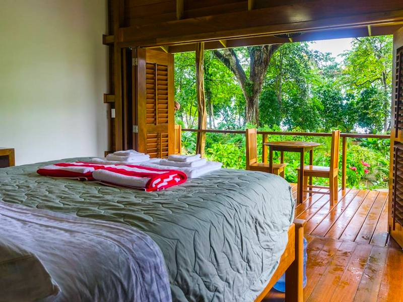Hotels Bocas del Toro - The Hummingbird