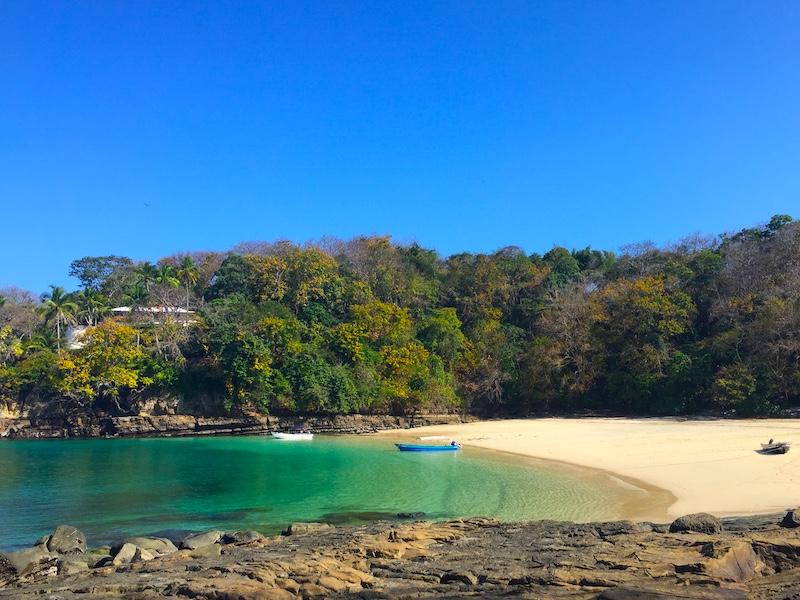 Isla Contadora Perleninsel Panamatour