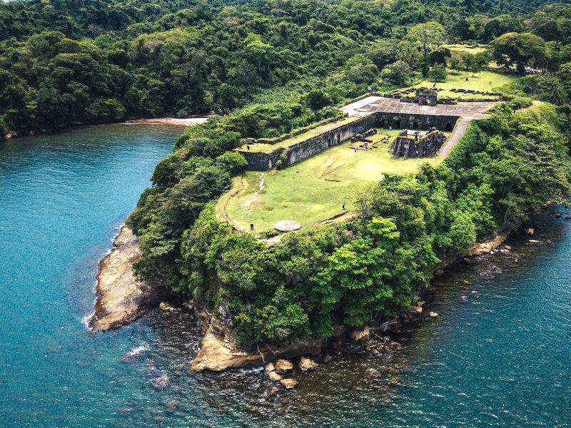 Mietwagenreise quer durch Panama
