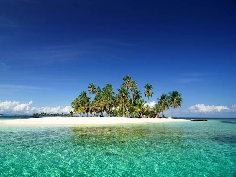 Rundreise Panama Abenteuer und Strand