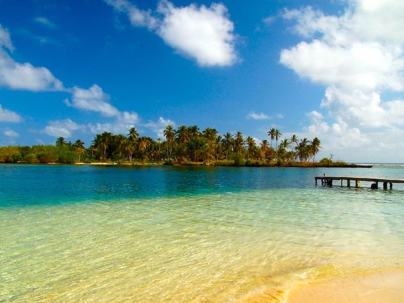 Bild Panama San Blas Yandup Lodge