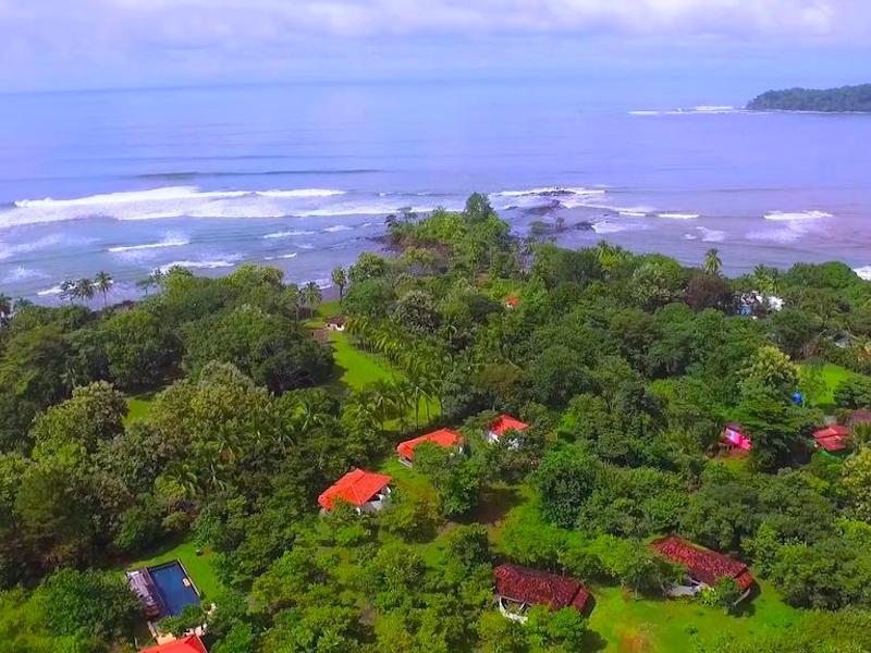 Bild Panama Villa Coco