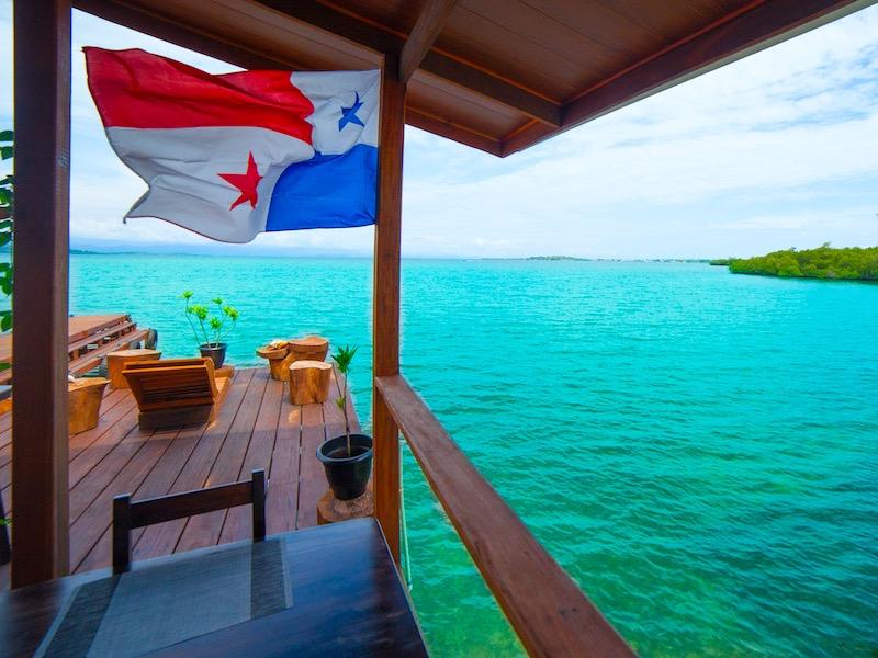 Panama Unterkünfte