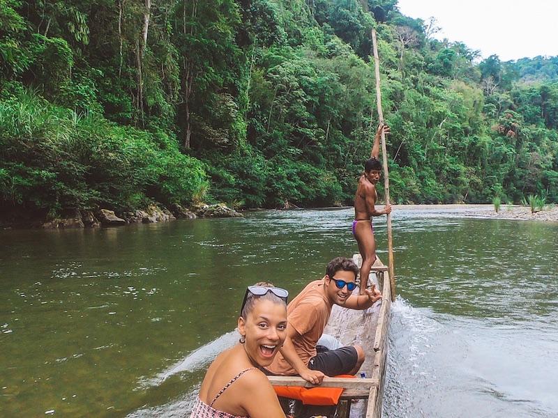 Embera Village