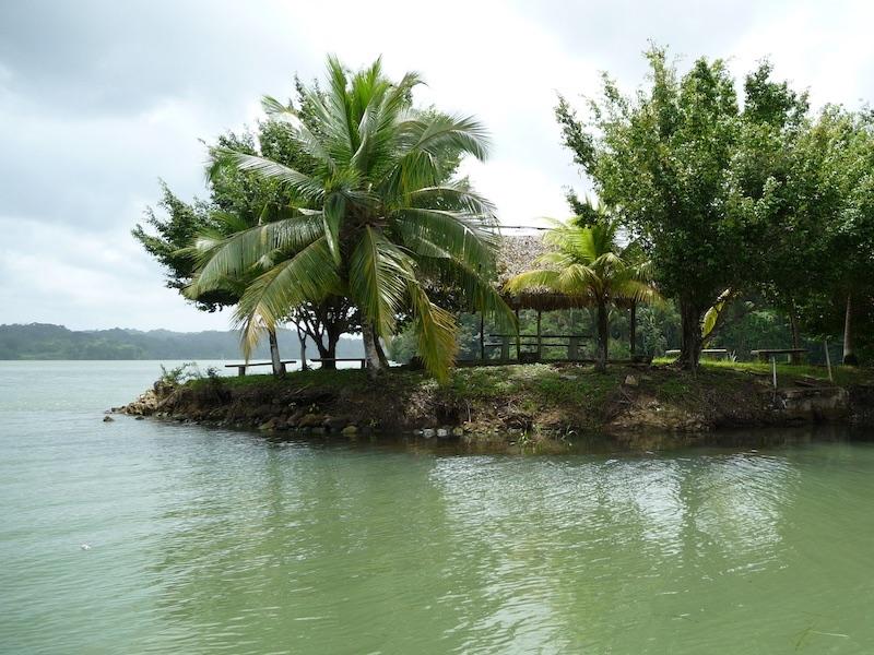 Panama Insel