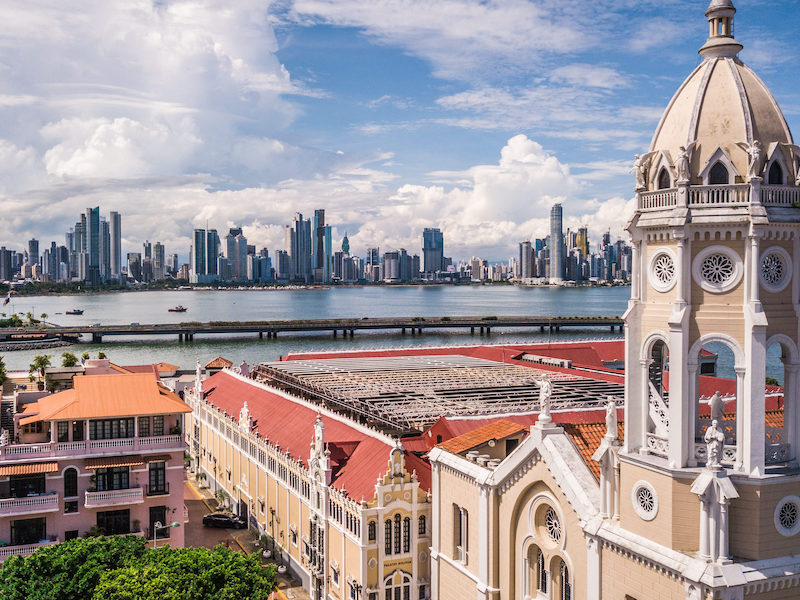 Traumhafte Panama Rundreise